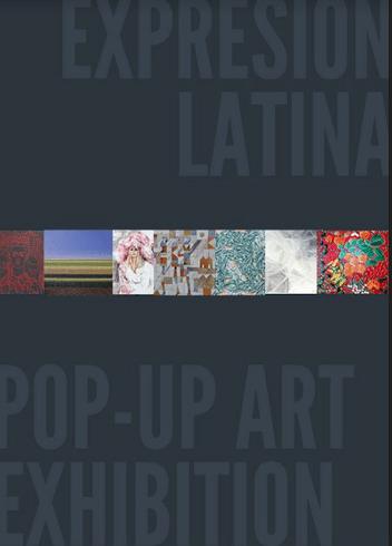 Expresion Latina II