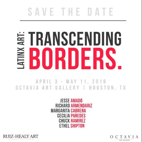 Latinx Art:Transcending Borders
