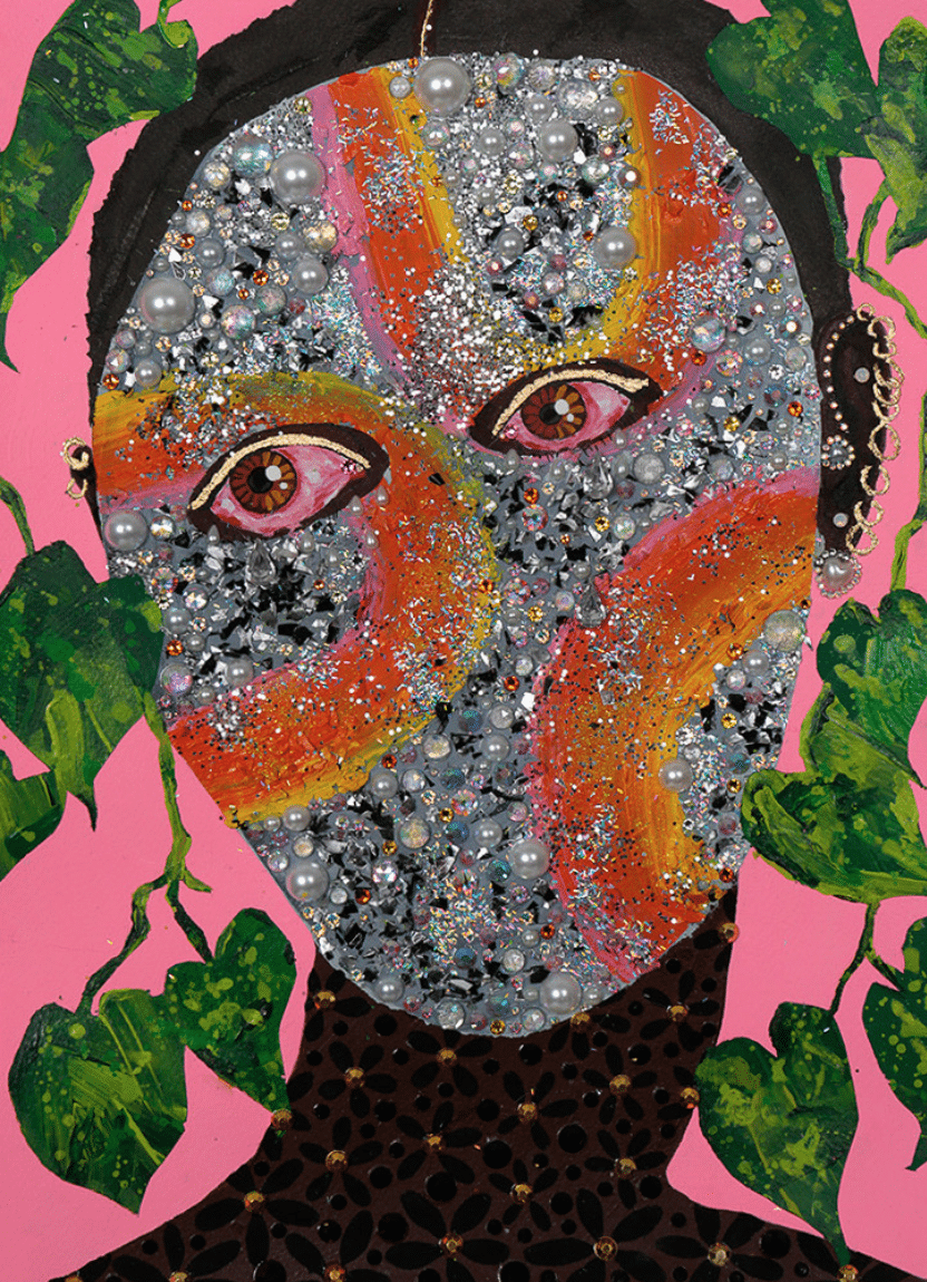 Wallflowers / Jasmine Zelaya