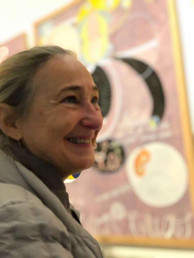 Arielle Masson Gonzalez