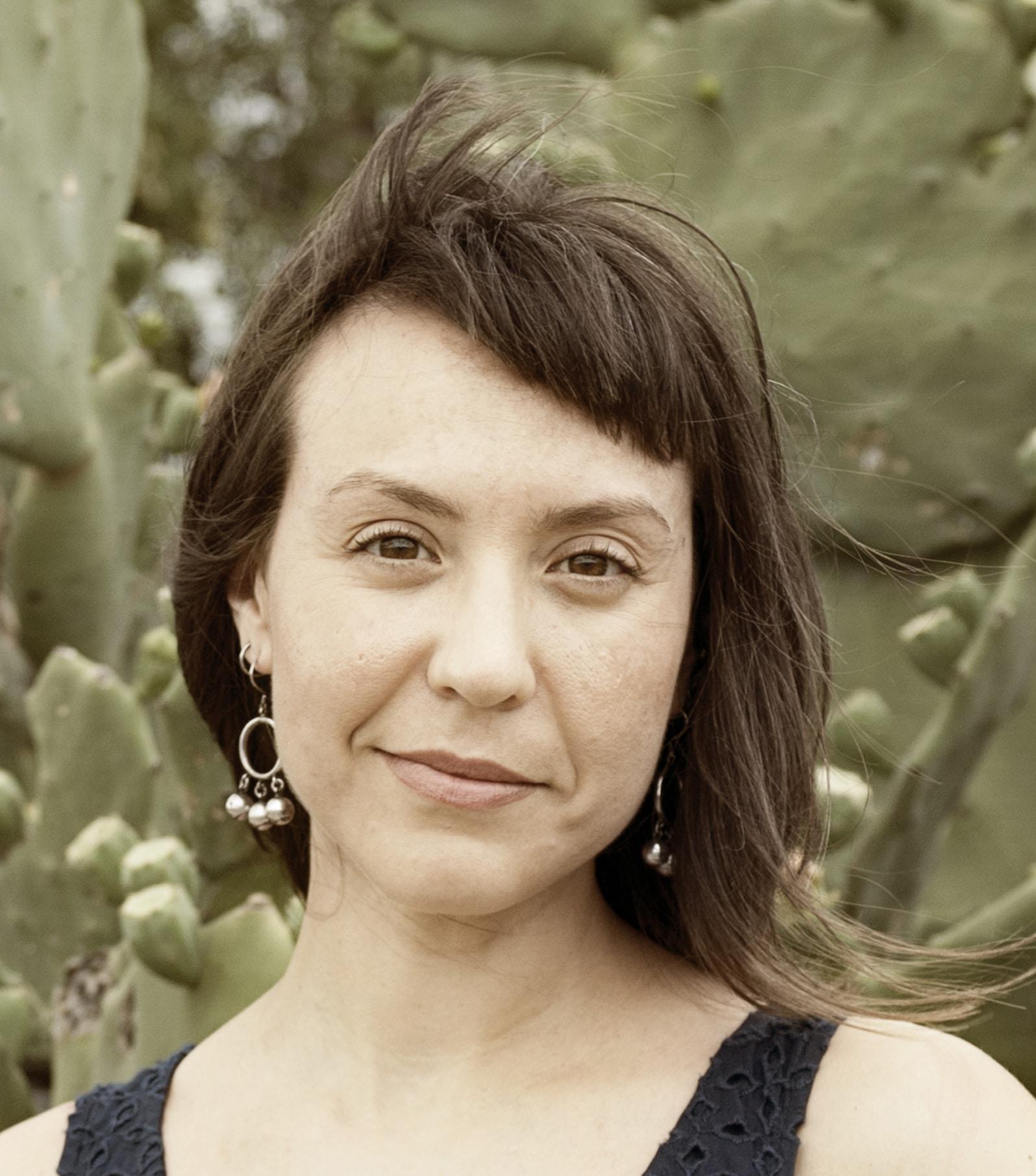 Julia Barbosa Landois