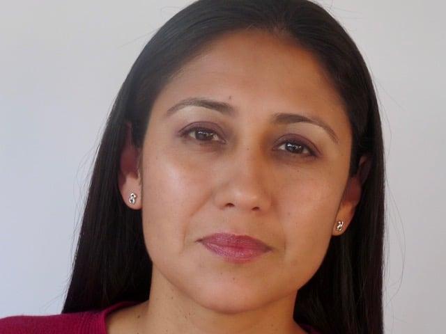 Katia Machado