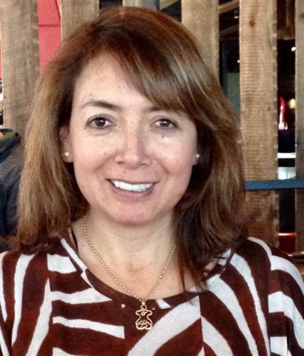 Nora Benalcazar