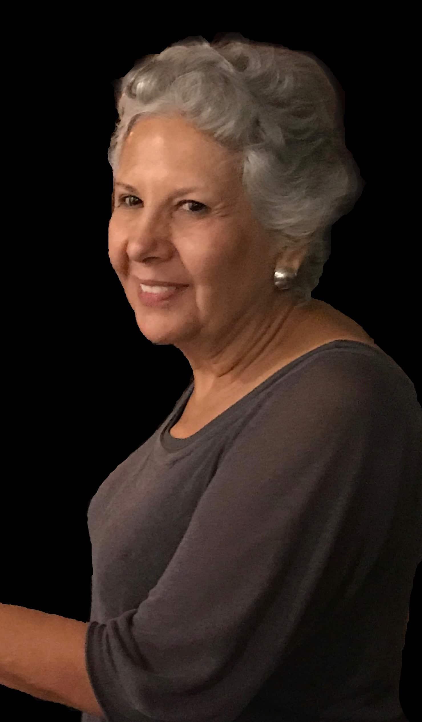 Zita Giraldo